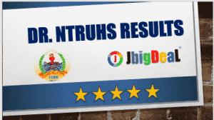 ntruhs.ap.nic.in results 2018