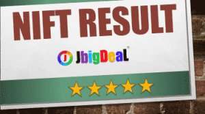 NIFT Entrance Result 2018 | NIFT Situation Test Result 2018