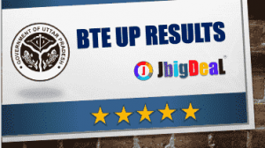 bteup result 2018 UP Polytechnic