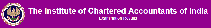 icaiexam result 2018