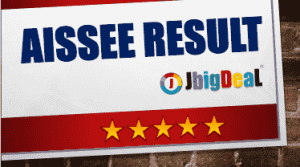 Sainik School Result 2018 – AISSEE
