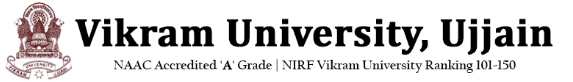 Vikram University Result 2019-19 Ujjain MP Online www.vikramexam.net