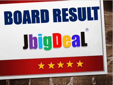 Board Result 2018