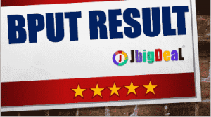 BPUT Back Paper Result 2018 Withheld bputexam.in/student section
