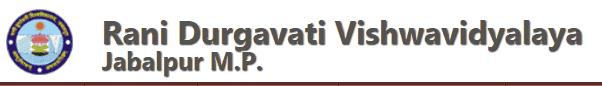RDVV Result Portal 2018