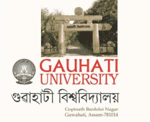 Gauhati University Results 2019