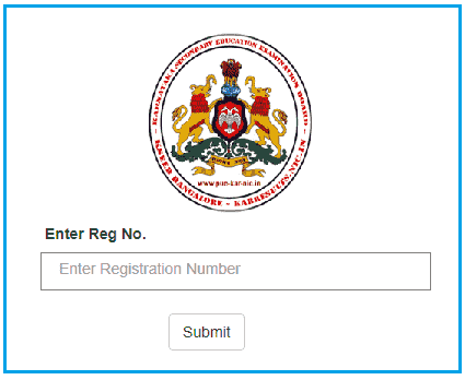 www.puc.kar.nic.in 2018 Result