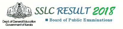 www.keralapareekshabhavan.in 2019 SSLC Result